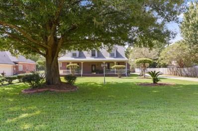 1068 Pebble Ridge Dr, Jacksonville, FL 32220 - #: 958628