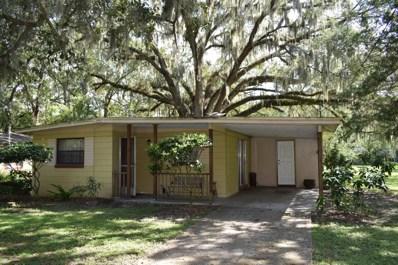 8122 Vernell St, Jacksonville, FL 32220 - #: 958644
