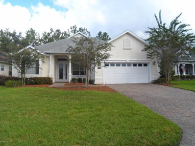 St Augustine, FL home for sale located at 1077 Inverness Dr, St Augustine, FL 32092