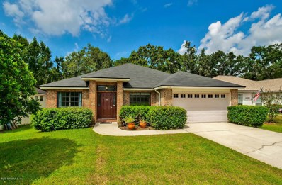 Jacksonville, FL home for sale located at 1334 E Blue Eagle Way, Jacksonville, FL 32225