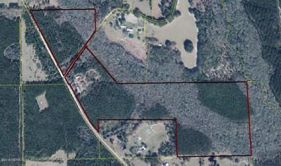 Sanderson, FL home for sale located at 29321 County Road 127, Sanderson, FL 32087