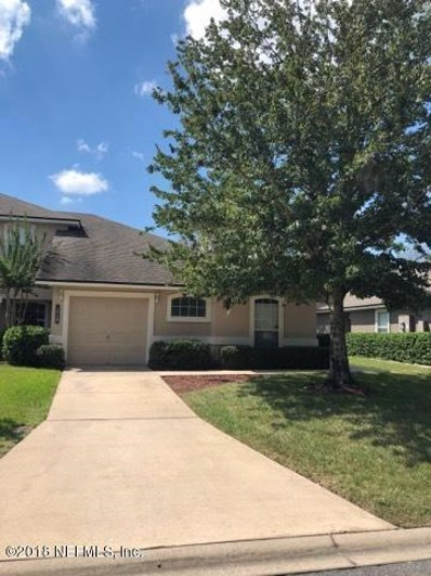 Fleming Island, FL home for sale located at 1625 Vineland Cir UNIT D, Fleming Island, FL 32003