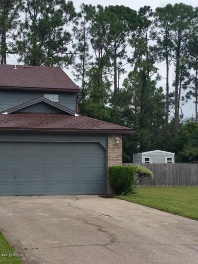 4449 Millstone Ct, Jacksonville, FL 32257 - #: 958684