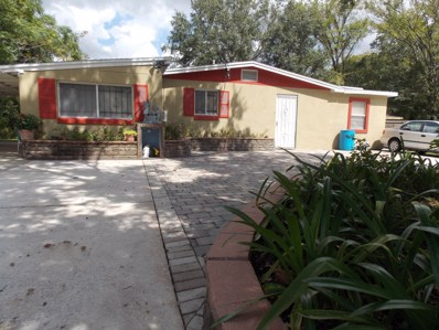 Jacksonville, FL home for sale located at 6957 Miss Muffet Ln N, Jacksonville, FL 32210