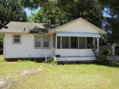 Jacksonville, FL home for sale located at 6810 Rydholm St, Jacksonville, FL 32208