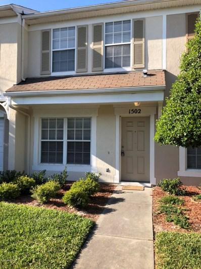 8230 Dames Point Crossing Blvd UNIT 1502, Jacksonville, FL 32277 - MLS#: 958700