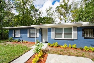 2866 Stonemont St, Jacksonville, FL 32207 - #: 958702