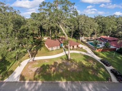 Orange Park, FL home for sale located at 2699 Foxwood Rd S, Orange Park, FL 32073