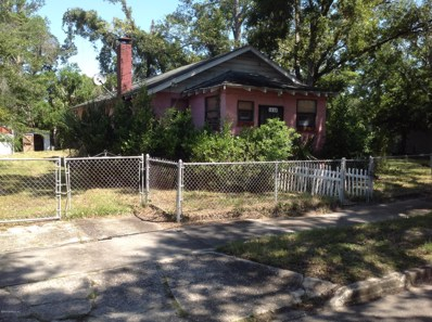 Jacksonville, FL home for sale located at 1263 W 28TH St, Jacksonville, FL 32209