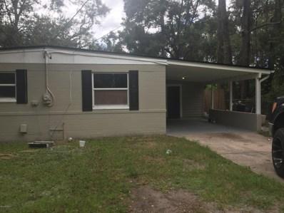 Jacksonville, FL home for sale located at 10216 Westmar Rd, Jacksonville, FL 32218