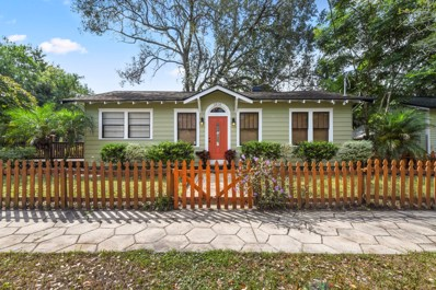 Jacksonville, FL home for sale located at 2816 Selma St, Jacksonville, FL 32205