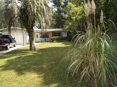 1371 Woodruff Ave, Jacksonville, FL 32205 - MLS#: 958730