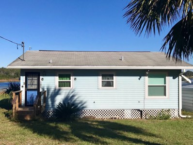 Crescent City, FL home for sale located at 191 Jaffa Rd, Crescent City, FL 32112