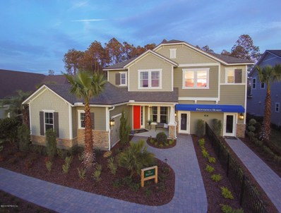 Ponte Vedra, FL home for sale located at 44 Spanish Creek Dr, Ponte Vedra, FL 32081