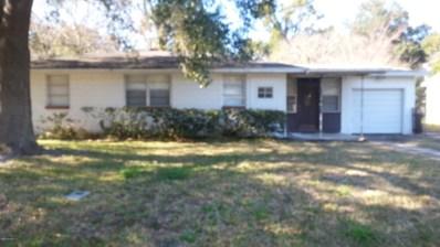 845 Gates St, Jacksonville, FL 32208 - #: 958743