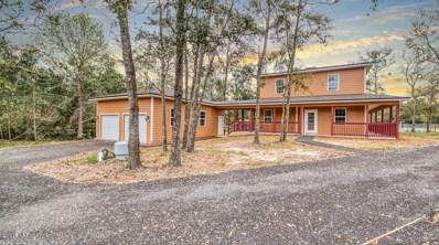 Fernandina Beach, FL home for sale located at 95200 Goffinsville Rd, Fernandina Beach, FL 32034