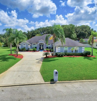 Jacksonville, FL home for sale located at 11370 Reed Island Dr, Jacksonville, FL 32225