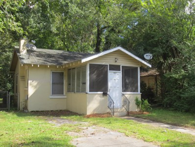 Jacksonville, FL home for sale located at 4037 Gilmore St, Jacksonville, FL 32205