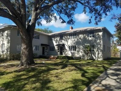 Jacksonville, FL home for sale located at 2247 Riverside Ave UNIT 2, Jacksonville, FL 32204
