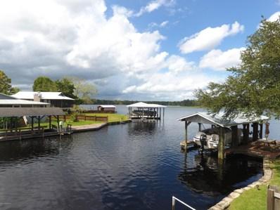 Welaka, FL home for sale located at 170 Moonlite Dr, Welaka, FL 32193