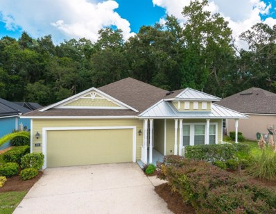 St Augustine, FL home for sale located at 246 Roaring Brook Dr, St Augustine, FL 32084