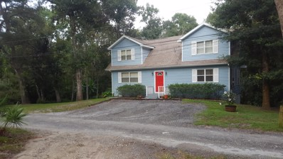 St Augustine, FL home for sale located at 451 Wildwood Dr, St Augustine, FL 32086