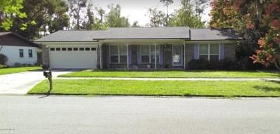 4738 E Tara Woods Dr, Jacksonville, FL 32210 - MLS#: 958786