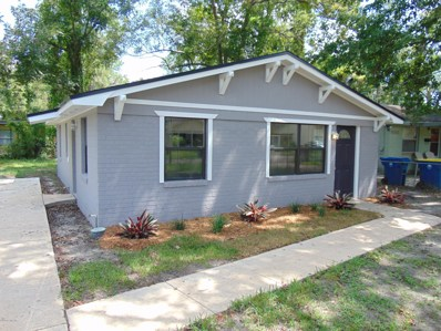 Jacksonville, FL home for sale located at 9071 3RD Ave, Jacksonville, FL 32208