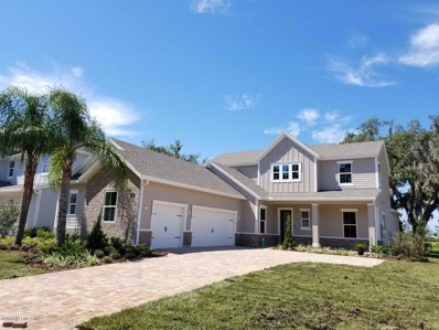 St Augustine, FL home for sale located at 316 Renwick Pkwy, St Augustine, FL 32095