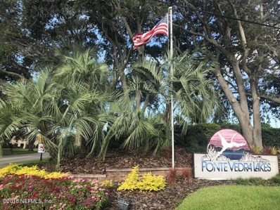 Ponte Vedra Beach, FL home for sale located at 223 Cranes Lake Dr, Ponte Vedra Beach, FL 32082