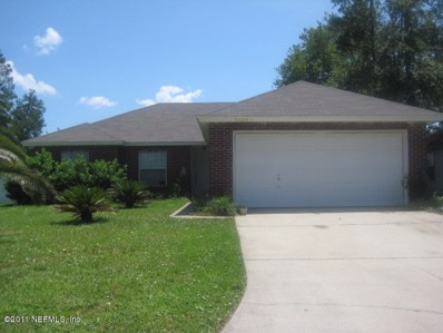Jacksonville, FL home for sale located at 13325 W Moby Dick Dr, Jacksonville, FL 32218