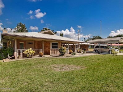 242 Port Comfort Dr, East Palatka, FL 32131 - MLS#: 958817