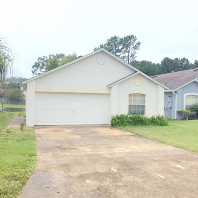 Jacksonville, FL home for sale located at 8440 Oak Crossing Dr W, Jacksonville, FL 32244