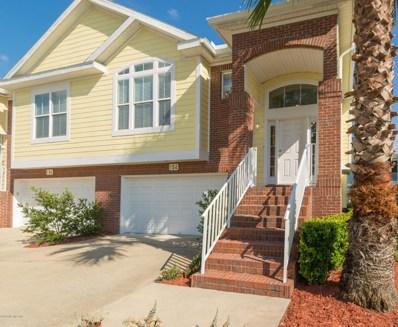 154 Sunset Cir S, St Augustine, FL 32080 - #: 958831