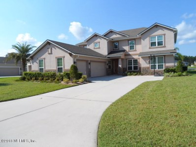 St Augustine, FL home for sale located at 452 Trellis Bay Dr, St Augustine, FL 32092