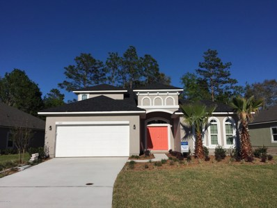 St Augustine, FL home for sale located at 41 Meadow Crossing Dr, St Augustine, FL 32086