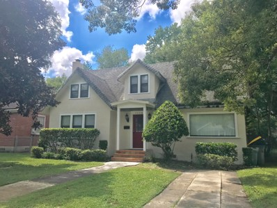Jacksonville, FL home for sale located at 1338 Dancy St, Jacksonville, FL 32205