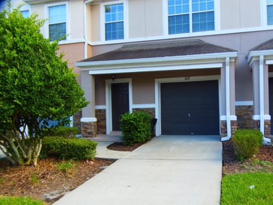 607 Crystal Way, Orange Park, FL 32065 - MLS#: 958846
