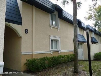 355 Monument Rd UNIT 8 D2, Jacksonville, FL 32225 - #: 958850