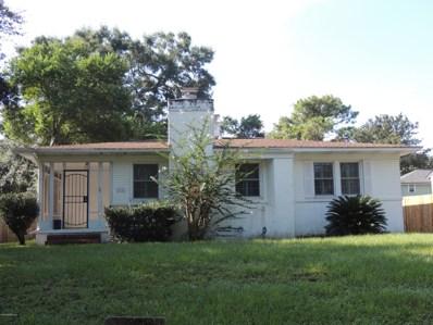 1722 Kingswood Rd, Jacksonville, FL 32207 - MLS#: 958852