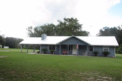 Palatka, FL home for sale located at 117 Old Peniel Rd, Palatka, FL 32177