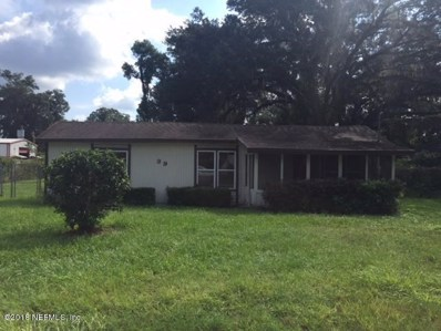39 Beckwith St, Jacksonville, FL 32216 - MLS#: 958858