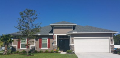 St Augustine, FL home for sale located at 244 Deerfield Forest Dr, St Augustine, FL 32086