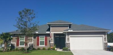 244 Deerfield Forest Dr, St Augustine, FL 32086 - #: 958863
