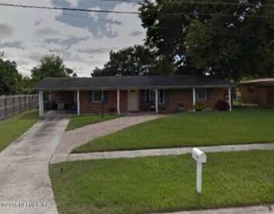 7918 Jaguar Dr, Jacksonville, FL 32244 - #: 958864