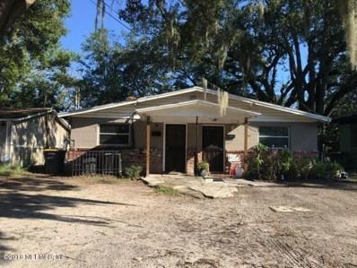 1623 W 32ND St, Jacksonville, FL 32209 - #: 958865