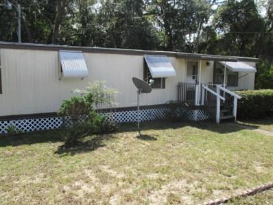 6383 Dennison Ave, Keystone Heights, FL 32656 - #: 958867