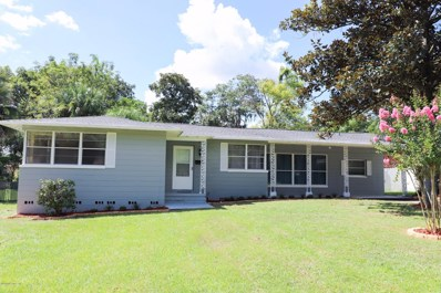 736 Leafy Ln, Jacksonville, FL 32216 - #: 958885
