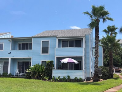 St Augustine, FL home for sale located at 6300 A1A UNIT A74U, St Augustine, FL 32080