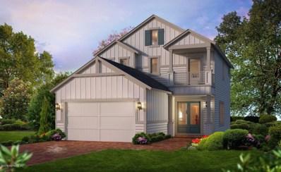 Ponte Vedra, FL home for sale located at 38 Vista Lake Cir, Ponte Vedra, FL 32081